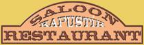 logo Kapustík - restaurant saloon